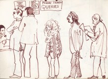 17 Lisson Grove dole queue 4