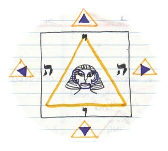 Kabbalah 1990 195