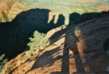 7 bishop rock shadows