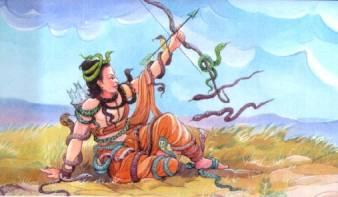 meghnaad-weapons-naga-astra-ramayana