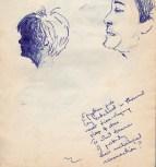 108 pestalozzi sketches - egyptian gods ...