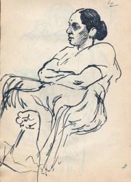 115 pestalozzi sketches - mrs s.s.panday