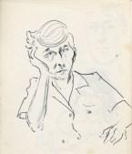 135 pestalozzi sketches - staff