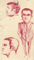 269 Pestalozzi sketches - Andre