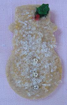 Picture of Alsatian Christmas Cookies