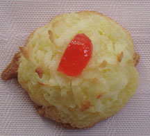 Picture of Coconut Macaroon
