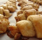 picture of Walnut and Cinnamon Rugula
