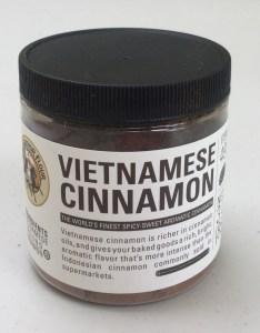 cinnamin