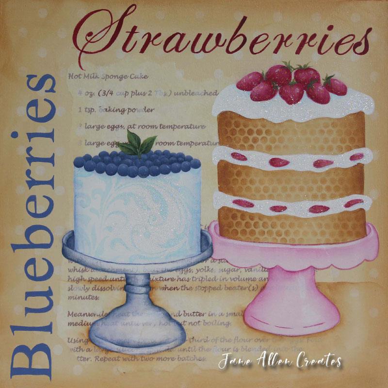 sberries