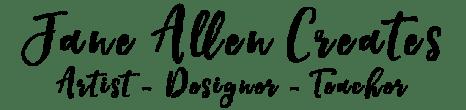 Jane Allen Creates