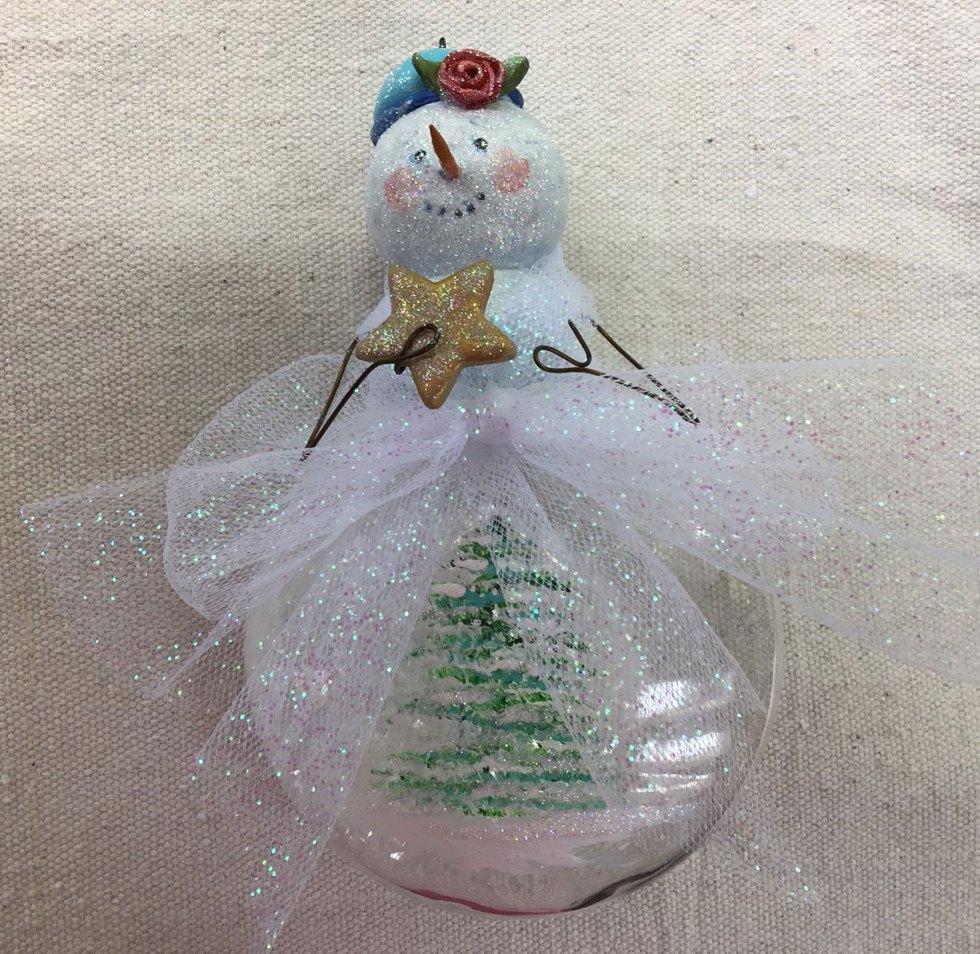 snowladytree