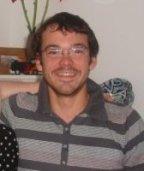 Andy Buffrey