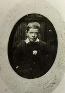 Arthur James Tester