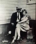 Joe and Frances
