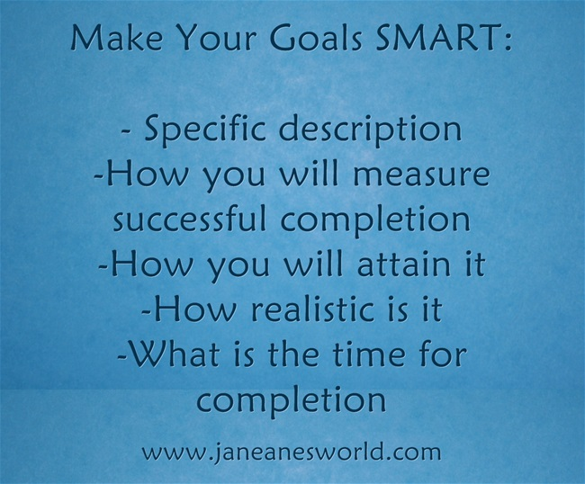 Make-Your-Goals-SMART-