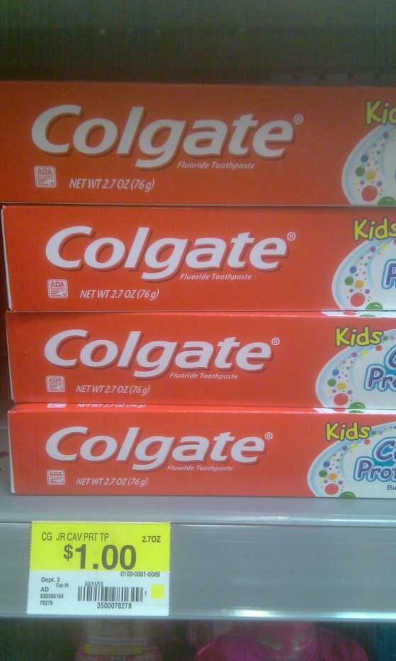 Photo Credit: Janeane Davis, Colgate Champions for Kids, Collective Bias, Social Fabric