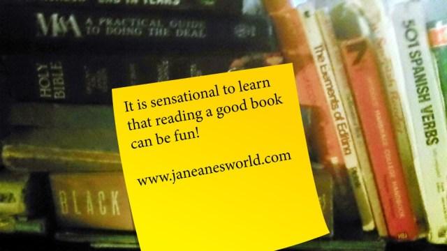 reading, fun Sensational Saturday,