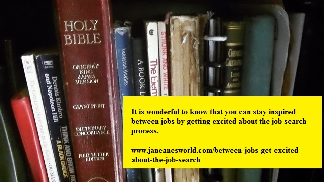 http://www.janeanesworld.com/between-jobs-get-excited-about-the-job-search