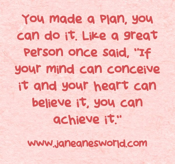 You-made-a-plan-you