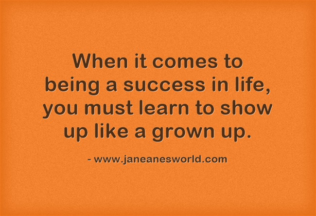 take action now - learn a new way www.janeanesworld.com