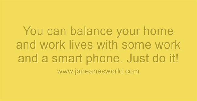 use calendar for balance www.janeanesworld.com