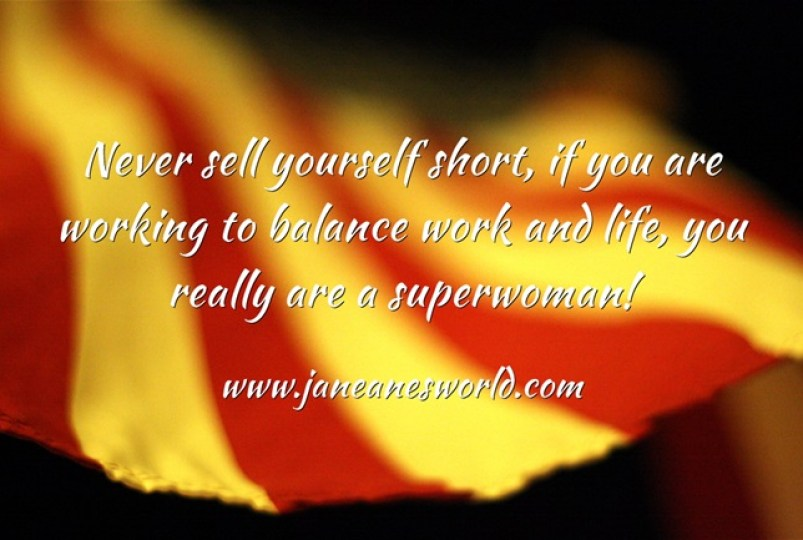 you are a super hero www.janeanesworld.com