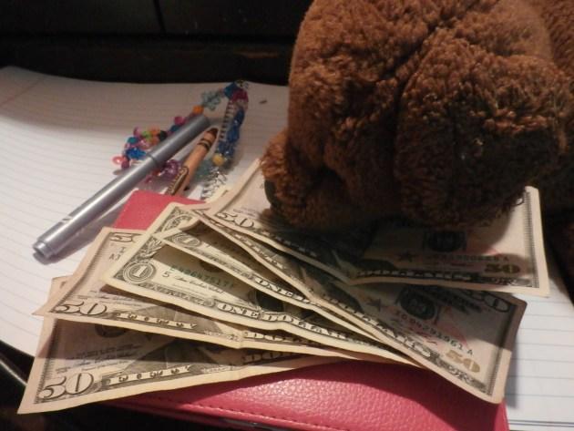 teach kids about money www.janeanesworld.com