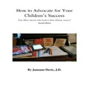 How to Advcate for Your Children 250 x 250