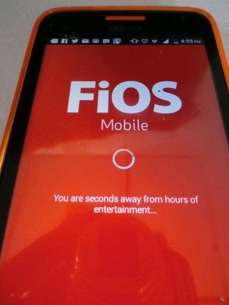 FiOS Mobile apps www.janeanesworld.com