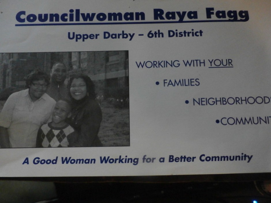 raya's campaign flyer www.janeanesworld.com