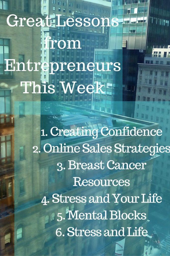 #80616 Tips for Entrepreneurs