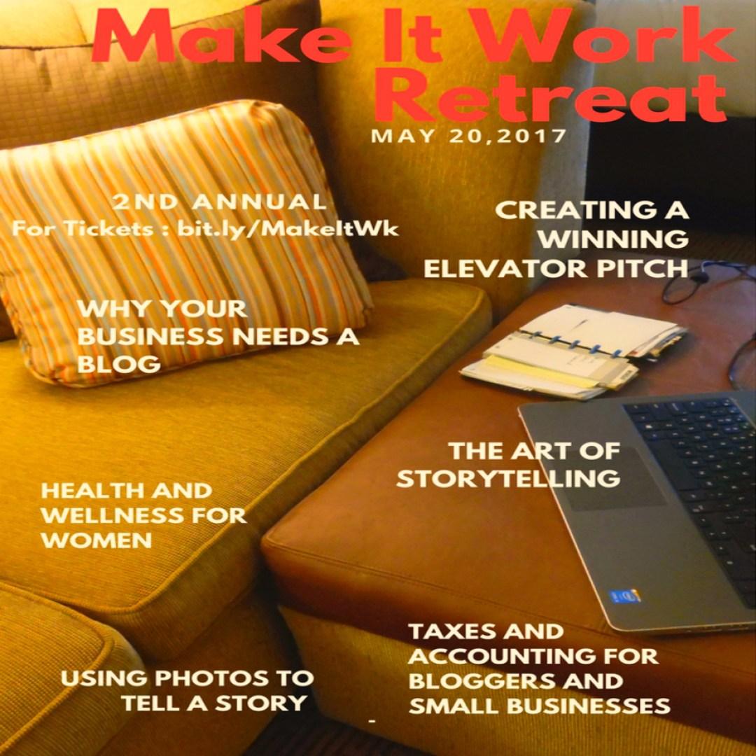 make it work retreat