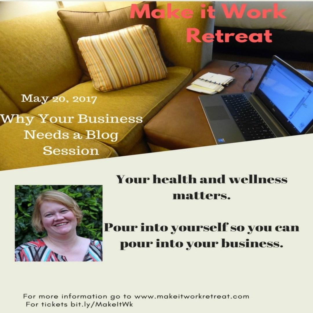 health and wellness for entrepreneurs