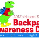 Backpack awareness day