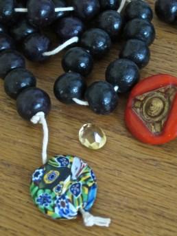 7a stone rosary