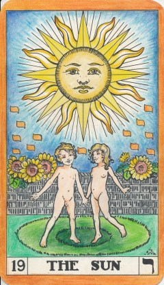 bota key 19 Sun