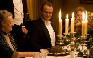 Downton Christmas