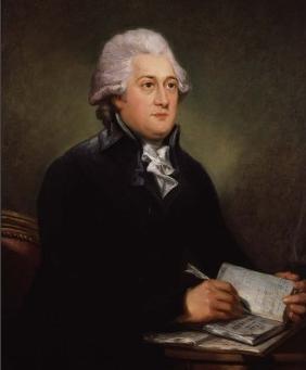 Thomas Clarkson, por Carl Frederik von Breda, 1788 National Portrait Gallery, London
