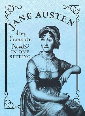 Jane Austen, Running Press