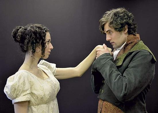 McWethy & MichaelNeely | Elizabeth e Darcy