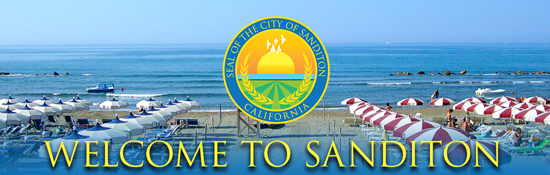 Welcome to Sanditon
