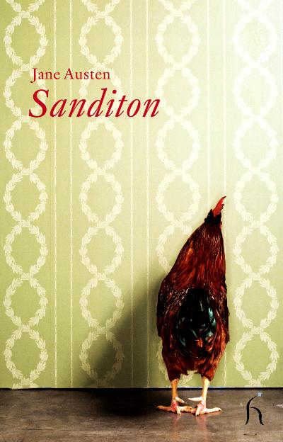 Sanditon, Hesperus Press