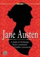 Box Jane Austen L&PM