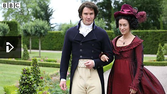 Semana Jane Austen em Doctors, BBC ONE