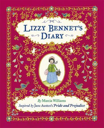 Lizzy Bennet's Diary, por Marcia Williams