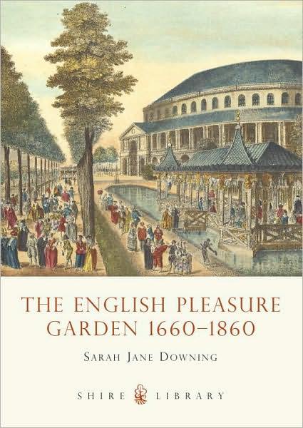 English Pleasure Gardens