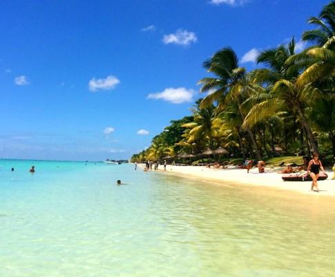 Getaway til Mauritius med børn