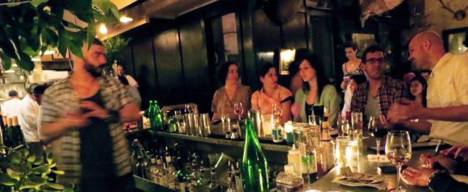 rejsetips restauranter new york
