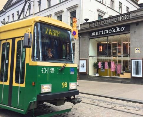 10 bedste tips til Helsinki med børn