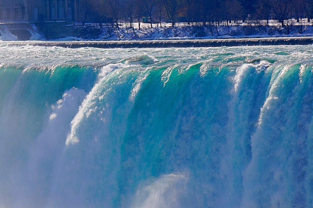Toronto Niagara Falls Getaway